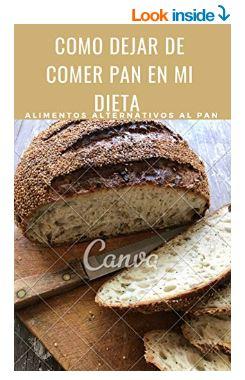 Como de comer pan en mi dieta keto: Alimentos sustitutos al pan